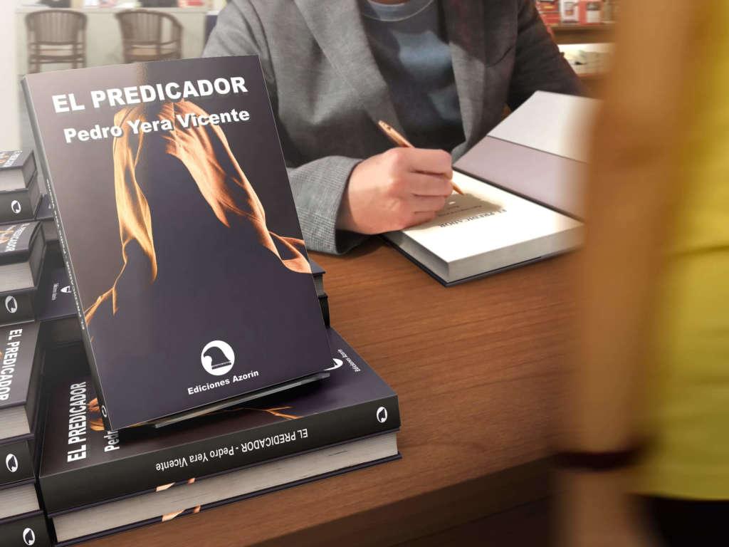 Firma de libros Distribución Distribución Bookstore Edition 04 02