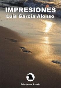 Impresiones Luis García Alonso editorial alicante Editorial Alicante y Murcia Portadaimpresiones 208x300