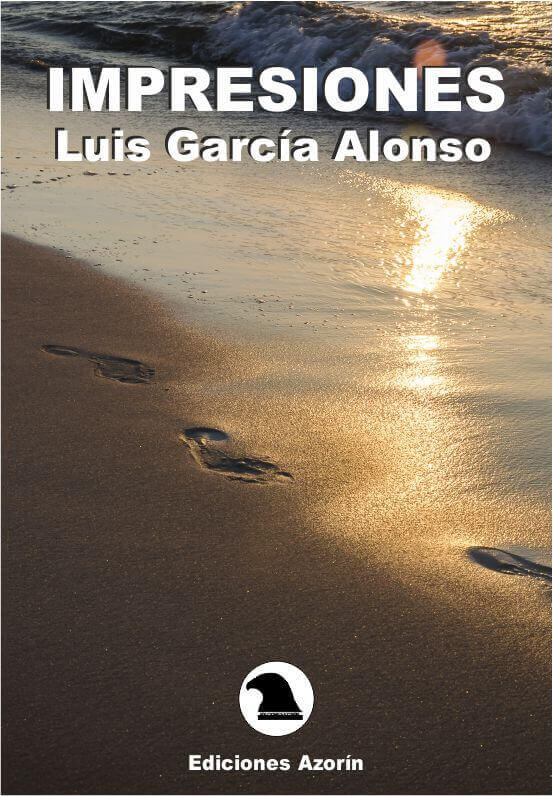 Impresiones Luis García Alonso impresiones IMPRESIONES. LUIS GARCÍA ALONSO Portadaimpresiones