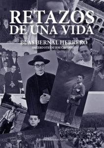 blas bernal herrero RETAZOS DE UNA VIDA. BLAS BERNAL HERRERO PortadaRetazos 211x300